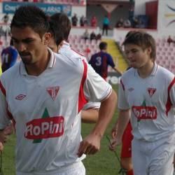 """Foștii colegi, Gligor și Siminic, printre protragoniștii ultimului derby arădean al anului în Liga 3-a: """"Respect până la puncte!"""""""