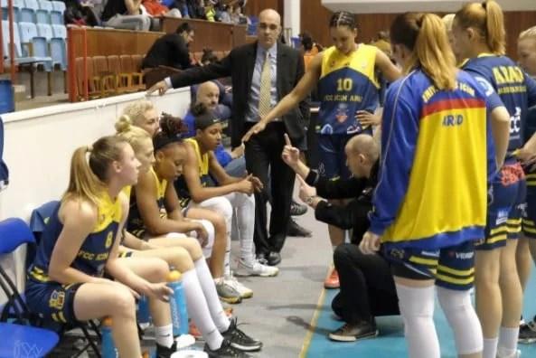 FCC ICIM Arad atacă turneul grupei valorice 6-9 cu gândul unui sfert cu Brașovul!