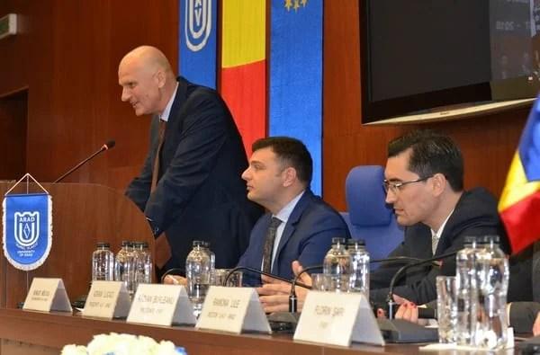 """AJF Arad încheie un an cu multiple realizări alături de partenerii locali și FRF! Lucaci: """"În 2018 încercăm să materializăm alte trei proiecte pe fonduri europene"""""""
