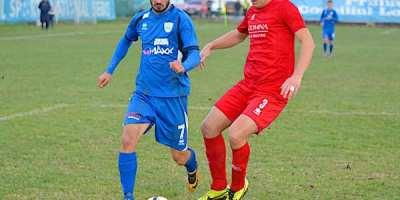 Convingători la final de cantonament: Național Sebiș – Unirea Sântana 3-0