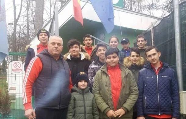 HC Beldiman aduce un turneu național de juniori III la Arad! Se joacă pe semicerc între 1 și 4 februarie la Polivalentă