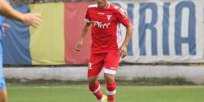 Ciucă de la o fostă campioană din Provincie, la alta: Fundașul a semnat cu FC Argeș la o zi după despărțirea de UTA