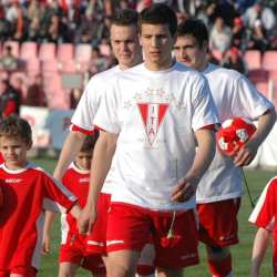 """George Țucudean nu și-a ascuns intenția de a deveni patron de club și e tentat de sectorul juvenil: """"Cunosc antrenori foarte buni la Arad..."""""""