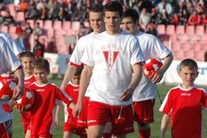 """George Țucudean nu și-a ascuns intenția de a deveni patron de club și e tentat de sectorul juvenil: """"Cunosc antrenori foarte buni la Arad…"""""""