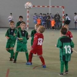 """17 cluburi se întrec, în weekend, la Cupa """"Ladislau Brosovszky"""""""