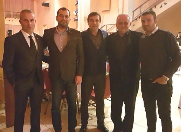 Comisia Judeţeană a Arbitrilor Arad ține cursuri și în județ, la Ineu, Sântana și Șiria