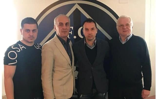 Clinceniul vine la Șiria cu un nou manager general: Sorin Paraschiv a semnat cu Academica și a îmbrățișat politica de întinerire a lotului