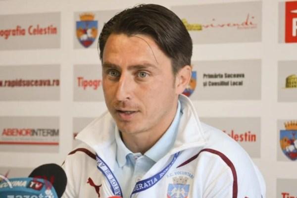 """Clinceniul se prezintă la Șiria cu 15 achiziții și noul """"principal"""", Ilie Poenaru: """"Va conta mult dorința de afirmare a tinerilor jucători din ambele echipe"""""""