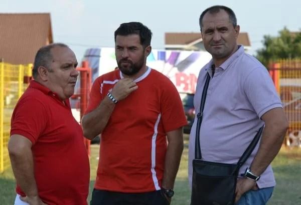 """Cermeianii, după eșecul sever cu Giarmata: """"Am căzut moral după reprogramarea meciului cu Sebișul, avem satisfacția că Bodea și Buia ajută UTA"""""""