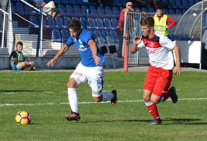 Fotbalul se oprește din nou în Liga 3-a! Urmează două săptămâni cu tot atâtea intermediare pentru Sebiș, Cermei și Lipova