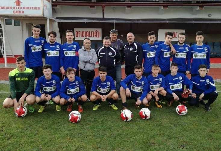 Selecție de noi talente fotbalistice în Podgorie!