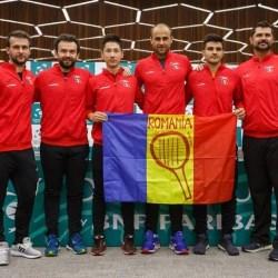 Arădeanul Copil - decisiv în întâlnirea de Cupa Davis cu Marocul