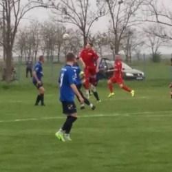 Liga a V-a, etapa a 16-a: Macea a luat un punct din derby-ul de la Iratoșu, Pîncota a făcut scorul weekendului