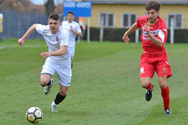 """Fost coleg cu Man sau Petre, Alex Sabău își relansează cariera la Cermei după paranteza din Il Calcio: """"Vreau să joc neapărat mai sus!"""""""