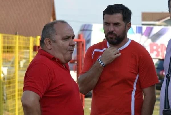 """Cermeiul nu a avut nicio șansă în """"fieful"""" campioanei, dar: """"Am terminat sezonul în obiectiv și am ajutat echipa fanion a Aradului!"""""""