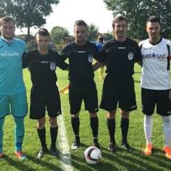 Penalty decisiv fiindcă au urmat destule ratări: Progresul Pecica - CS Glogovăț 2013   1-0