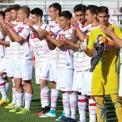 Loteria penalty-urilor barează drumul spre finală: UTA U19 - Gaz Metan Mediaș 4-5 d.p. (1-1)