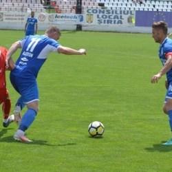 Liga a II-a, etapa a 37-a: Miroslava - a patra echipă retrogradată, finala salvării, Brăila - Pandurii, în ultima etapă
