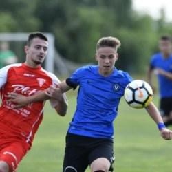 Nici Cupa nu ajunge la Arad la Under 17: UTA - Viitorul Constanța 2-7