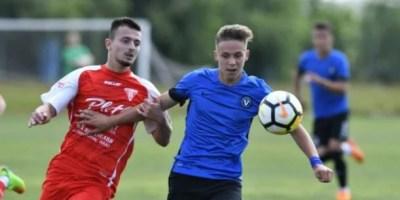 Nici Cupa nu ajunge la Arad la Under 17: UTA – Viitorul Constanța 2-7