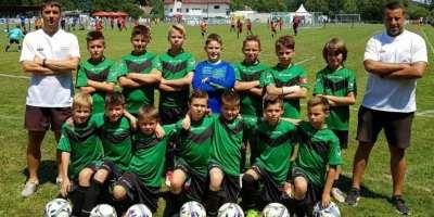 Liverpool – noua regină a Champions Trophy Under 10, Academia Brosovszky a câștigat derby-ul românesc de la Vienna!