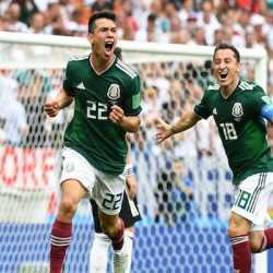 """Mexicanii detonează prima """"bombă"""" în Rusia, însă nici elvețienii nu au fost departe în fața naționalei selecao!"""