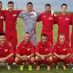 Obiectiv îndeplinit după al doilea succes stagional contra rivalilor zonali: Înfrățirea Iratoșu - CS Dorobanți 5-2
