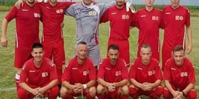 Obiectiv îndeplinit după al doilea succes stagional contra rivalilor zonali: Înfrățirea Iratoșu – CS Dorobanți 5-2