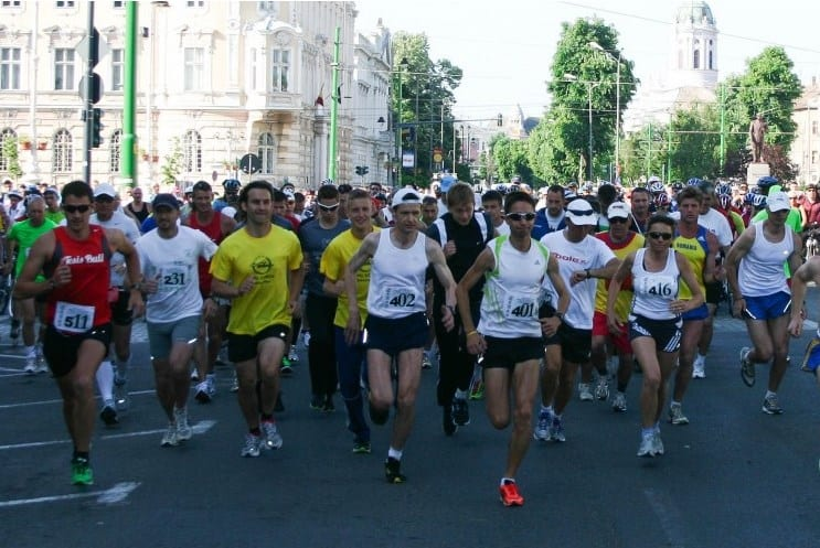 Mai puțin de 24 de ore până la startul ediției cu numărul 21 a Supermaratonului Békéscsaba – Arad – Bekescsaba