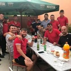Liga a V-a, etapa a 24-a: Macea a pierdut din nou și Turnu e noul lider al Seriei A, campioana Pîncota nu se dezminte
