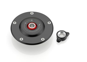 Rizoma Gas Cap for Triumph