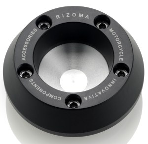 Rizoma Right Side Engine Guard for Speed Triple 05-14