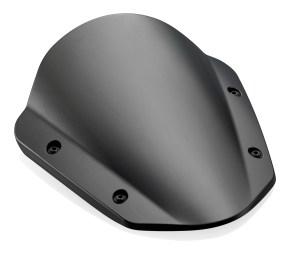 Rizoma Headlight Fairing (Aluminum)for Yamaha FZ-09