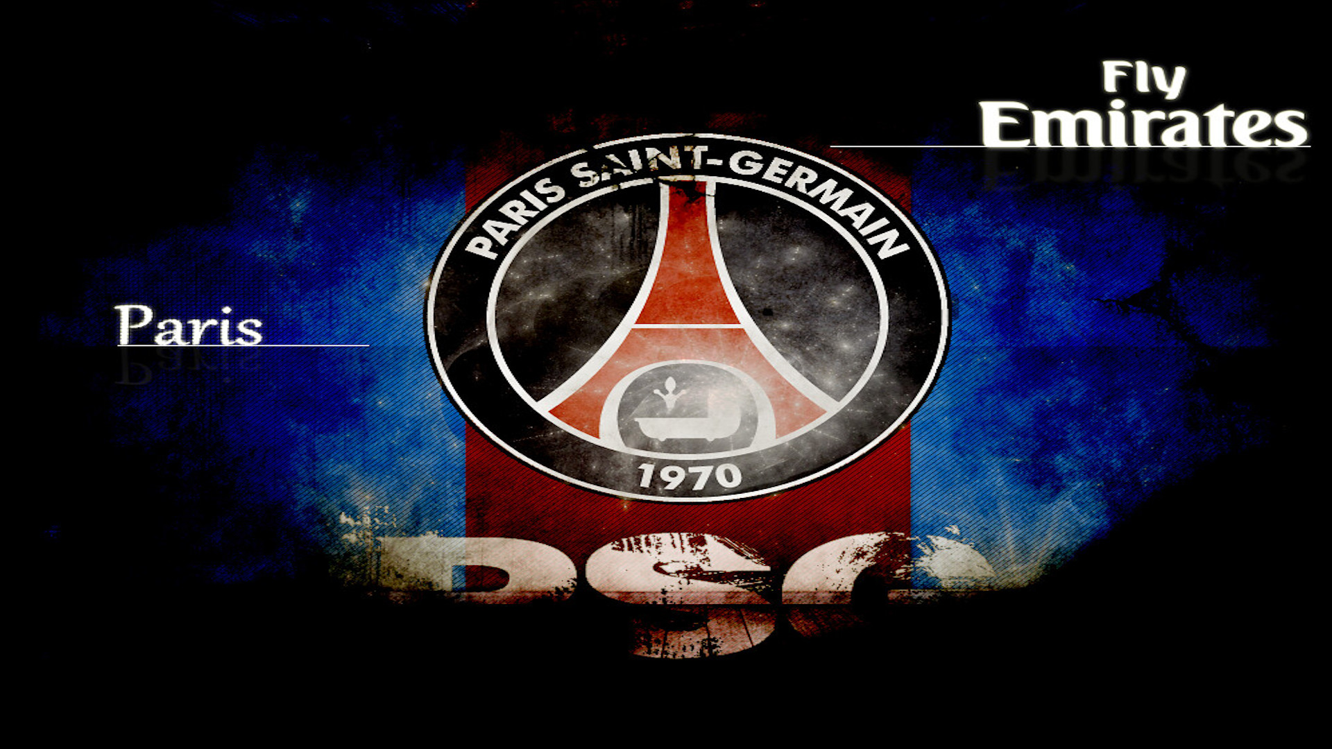 paris saint germain history and club
