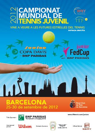 Campeonato Mundial de Tenis Juvenil