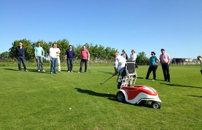 golfclinic Sportboekingen