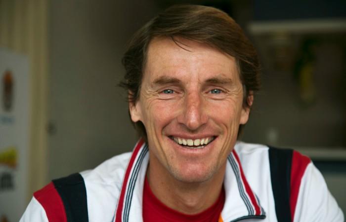 Paul Haarhuis Sportboekingen