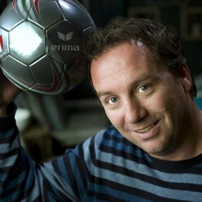 Maurice Graef Sportboekingen