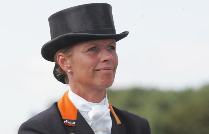 Anky van Grunsven Sportboekingen