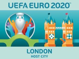 Football: Finale de l'Euro 2020 @ Stade de Wenbley, Londres