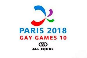 10e Gay Games: Paris 2018 @ Paris