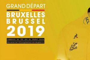 Cyclisme: 106e Tour de France