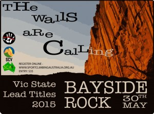 Ladies Night at Brunswick Norhtside Boulders