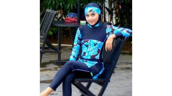Baju Renang Muslimah SM-38