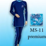 Muslimah Swimsuit MS-11