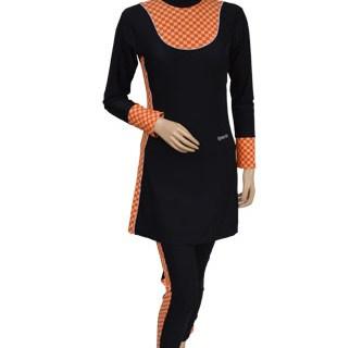 Baju Renang Muslimah SP-04