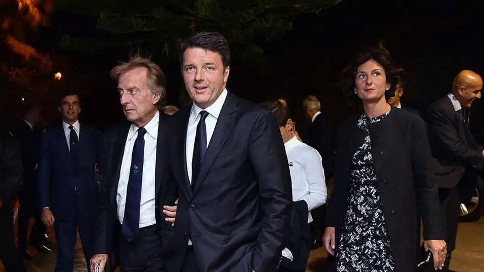 Botta e risposta tra Renzi (PD) e il M5S sul tema di Roma2024