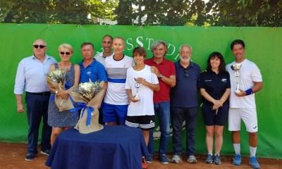 Tennis piacentino, il mese di luglio all'insegna dello spettacolo