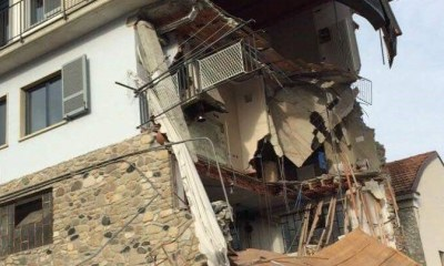 Tre anni dopo l'alluvione, Martina Picca: «La mia casa spaccata in due e la vita da ricominciare da zero»