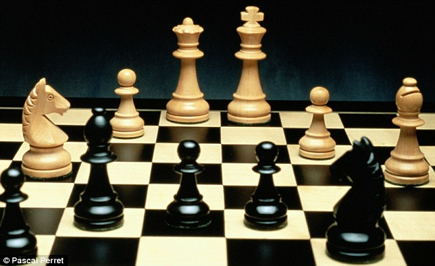 Image result for chess games